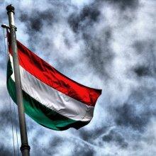 magyar zaszlo