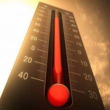 melegrekord